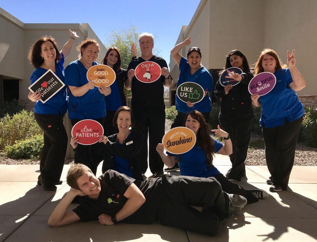 Meet Our Team | Dentist in Chandler, AZ
